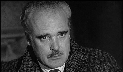 Patrick Magee Seance on a Wet Afternoon